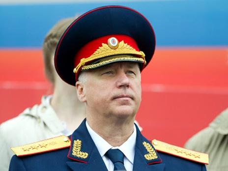 Александр Бастрыкин, руководитель Следственного комитета, хочет
